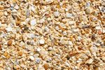 10MM P SHINGLE 25KG BAGS